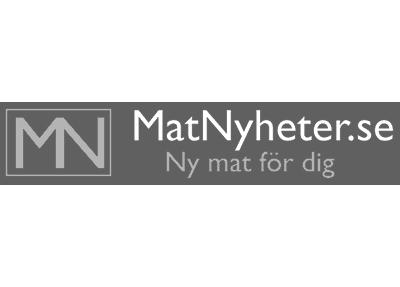 Webbproduktion Matnyheter